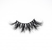 Newest 3D Mink Lashes Manufacturer In China