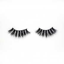 Newest 3D Mink Lashes Manufacturers Distributor China