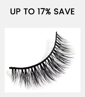 wholesale lashes UP TO 17% SAVE
