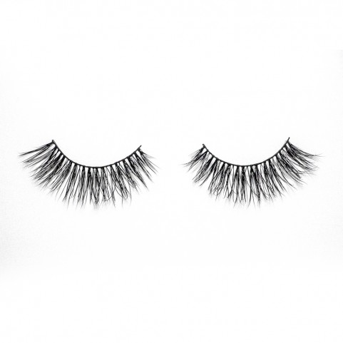Discount Mink Lashes Private Label Indonesia