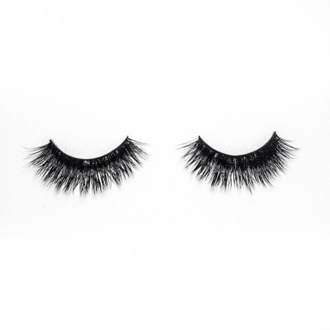 Nova Mink Lashes Private Label Samples