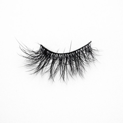 Brittle Silk Lashes Distributor Samples