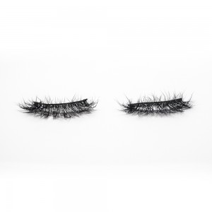 Authentic Silk Lashes Manufacturer Distributor China